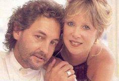 Pattie Boyd & Rod Weston