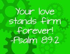 Bible Verse Printables - Maker Fun Factory VBS - BorrowedBlessings.net - Borrowed BlessingsBorrowed Blessings