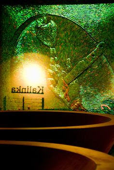 Vadim Zakharov's Kalinka, Russian Folk Song reflects on Jan Fabre's beetle-shell painting Mauro Mauroner Contemporary Art Vienna & Salzburg Russian Folk Songs, Shell Painting, Painted Shells, Salzburg, Art Fair, Vienna, Beetle, Contemporary Art, Neon Signs