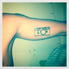 i would never get this but its cute for a photographer!