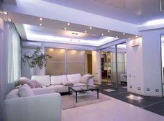 luminaires salon bel lighting spots led