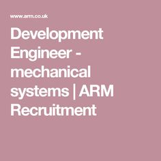 Systems Engineer LinuxVmware  Arm Recruitment  Technology
