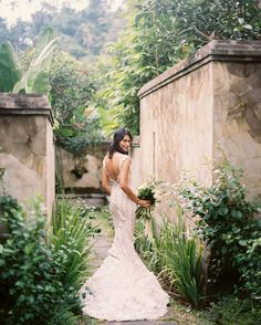 Back to Bali today...can't wait to create some more magic with @paper_diamonds for @simplysepi & @max_loong 's wedding! #Bali #baliwedding #destinationwedding #destinationweddingphotographer #film #filmphotographer #ubud #uluwatuwedding #contax645 #portra400 #ubudwedding #travel #adventure #explore #wanderlust #indonesia #indonesiawedding #florals #bouquet #gown by katiegrantphoto