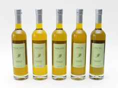Fig & Olive olive oils