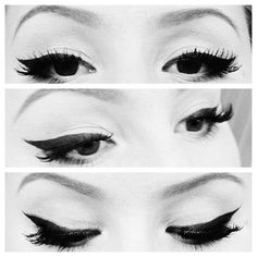 Benefit They're Real! Push-Up Liner Review #eyeliner #beautytips #cosmetics #beauty #tutorials