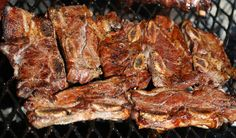 Try our classic Brisket Marinade, works great on pork!!