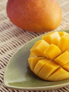 Mango- The 14 Best Summer Foods for Weight Loss  'Tis the season to skimp on clothing, not flavor. These light and refreshing summer foods will tingle your tastebuds and help you shed lbs.  By Megan Cahn      Read more: Summer Foods for Weight Loss - Foods to Help Lose Weight - Redbook