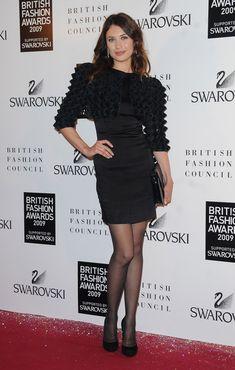 Olga Kurylenko Photos Photos: British Fashion Awards - Red Carpet Arrivals