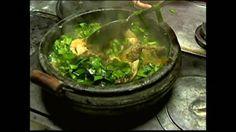 G1 - Frango caipira com ora-pro-nóbis é receita com sabor bem mineiro - notícias em Vida rural