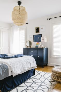 I Spy The SINNERLIG Pendant. Navy Boys RoomsLittle ...