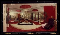 Photo via Life ArchivesConsider, for a moment, the heart-shaped bed: the silk-encased booty call of furniture and the very essence of guilty-pleasure design. Ostensibly a clunky relic of the...