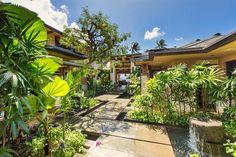 banyan-house-  Hawaii  sleeps 16