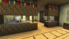 Best 10 Minecraft Interior Design