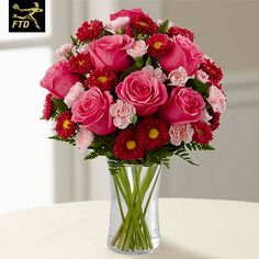 ftd valentine's day delivery guarantee