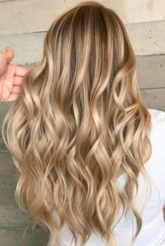 Looking for cute blonde highlights to sport this summer? Ashy balayage to spice … Looking for cute blonde highlights to sport this summer? Ashy balayage to spice up brunette hair color, cool and warm blonde shades for natural looks are here! Hair Color Balayage, Ombre Hair, Ashy Balayage, Hair Dye, Blonde Hair Highlights, Warm Highlights, Blonde Ombre, Blonde Hair With Balayage, Haircolor