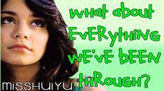 Vanessa Hudgens - Gotta go my own way (Lyrics+DL) (+playlist) i <3 this song time to cry lol