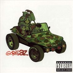 Gorillaz - Gorillaz | Songs, Reviews, Credits, Awards | AllMusic