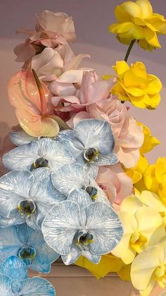 Photo from Glossier My Flower, Flower Art, Flower Power, Wallpaper Backgrounds, Iphone Wallpaper, Wallpapers, Flower Aesthetic, Arte Floral, Glossier