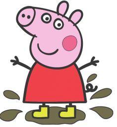 Party ideas y muchas otras cosas de Peppa Pig