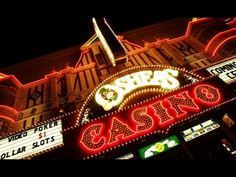 Crazy City Las Vegas Gambling And Drugs Documentary Film HD
