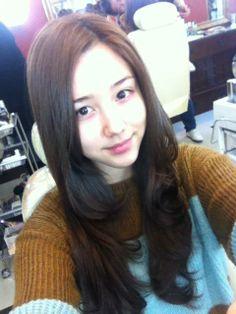 Chocolat Korean Girl Group Facebook
