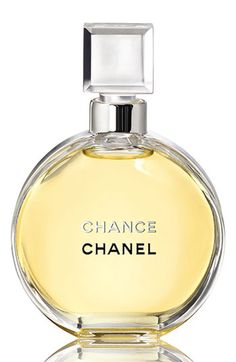 CHANEL CHANCE PARFUM | Nordstrom I actually wanted this one, but accidently bought the chanel 5, which all in all was a good purchase.  Maybe next time.