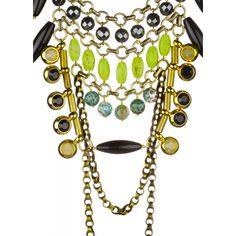 Wow! Madagascar via @Lionetteny #jewelry Handmade in NYC!