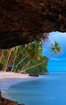 Feel the #serenity of #Fiji.