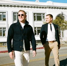 The New Rules of Business Casual – J.Crew Blog