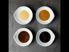 The ultimate guide on How to make a Roux with step-by-step instructions. A roux is used to make gravies, sauces and bases for soups and stews; Louisiana Recipes, Cajun Recipes, Donut Recipes, Southern Recipes, Seafood Recipes, Cajun Food, Yummy Recipes, Kitchen Aid Recipes, Cooking Recipes