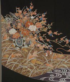 Japanese Tomesode #japan
