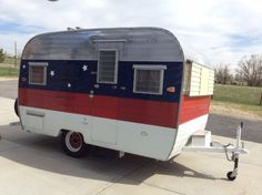 This is a 1963 Aloha that is 14 feet. It weighs approx 2300lbs and has a clear title. This little cutie has the following: In her interior: New flooring, vinyl laminate Replaced the counter top and...