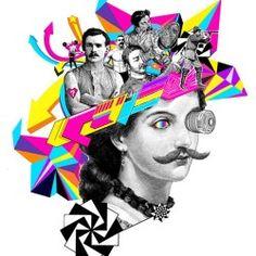 Anna Maria Lopez Lopez [annaOMline] on The Creative Finder