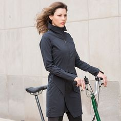 Nau Women's Technique Dress | Terry Bicycles