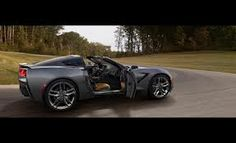 Chevrolet has officially taken the wraps off of its latest top-of-the-mark sports car, the 2014 Chevrolet Corvette Stingray. Quickly, the new Corvette Chevrolet Corvette Stingray, 2015 Corvette, Corvette Grand Sport, 2014 Stingray, Auto Motor Sport, Sport Cars, Jaguar, Peugeot, Cars
