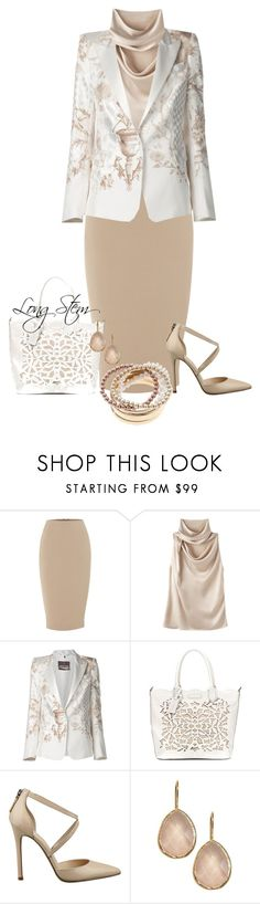 """08/27/15"" by longstem ❤ liked on Polyvore featuring Lanvin, Roberto Cavalli, Pikolinos, Nine West and TALLY WEiJL"