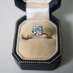 Looking for inspiration for an upcoming engagement? We guarantee we will find the perfect diamond for your special someone