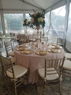 471720966900 Table Settings · Rainy day plans at Vizcaya.  RainyDayWedding   MiamiCatering  AllInclusive  VizcayaWeddings Catering Design
