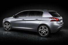 Peugeot 308 #2013 #peugeot
