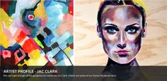 jac slider Artist Profile, Sliders, Painting, Painting Art, Paint, Draw, Paintings, Romper
