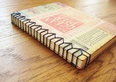 Quais são suas dúvidas sobre a arte de encadernar? Aqui você acessa o guia básico de encadernação e começa a costurar seus próprios cadernos!