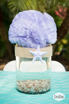 Allison's 1st Birthday Party | Miami and Broward Event Photography