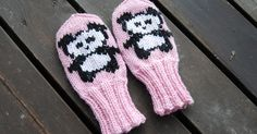 Knitted Hats Kids, Mittens Pattern, Nordic Style, Baby Knitting Patterns, Mitten Gloves, Knitting Socks, Diy And Crafts, Infant, Handmade