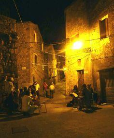 Festa di San Rocco Pitigliano Maremma Toscana