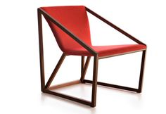 Fornasarig: Kite lounge chair