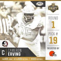 cheap Cleveland Browns Cameron Erving  Jerseys