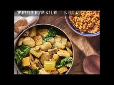 Winter Bean Stew recipe with Cambridge Weight Plan's Spicy Couscous Healthy Recipes For Weight Loss, Diet Recipes, 200 Calorie Meals, Cambridge Weight Plan, Bean Stew, 200 Calories, Couscous, Spicy, Curry