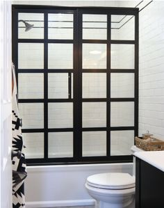 Renovation Rescue Featuring Gridscape® – Coastal Shower Doors