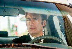 """bob odenkirk better call saul   Better Call Saul,"""" starring Bob Odenkirk (pictured), is smashing ..."""