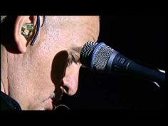 Peter Gabriel - The Tower That Ate People (live)
